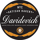 Davidovich Bakery - RETAIL STORES
